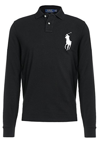 Ralph Lauren Polo - Polo Big Poney Noir