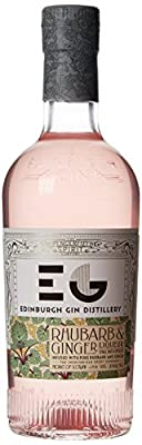 Edinburgh Gin Rhubarb and Ginger Liqueur, 500 ml