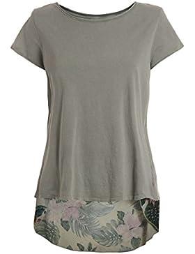 DEHA T-Shirt Donna B74262 PESN MainApps