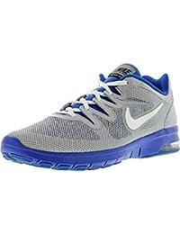 best cheap eaab8 efd83 Nike Air Max Fusion Team Lupo Grigio Bianco Trsr Blue US 11.5 m