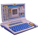 NShiva English Learner Gaming Mini Laptop For Kids