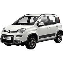 Fiat Panda 4X4 1.3 Mjt 95 CV, Bianca - Welcome Kit