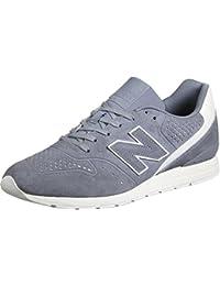 Calzado deportivo para hombre, color gris , marca NEW BALANCE, modelo Calzado Deportivo Para Hombre NEW BALANCE MRL996 DY Gris