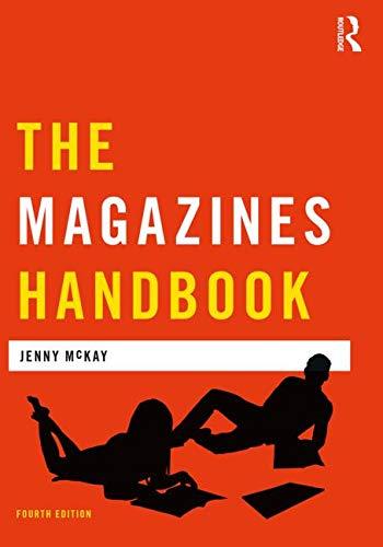 Magazines Handbook (Media Practice)