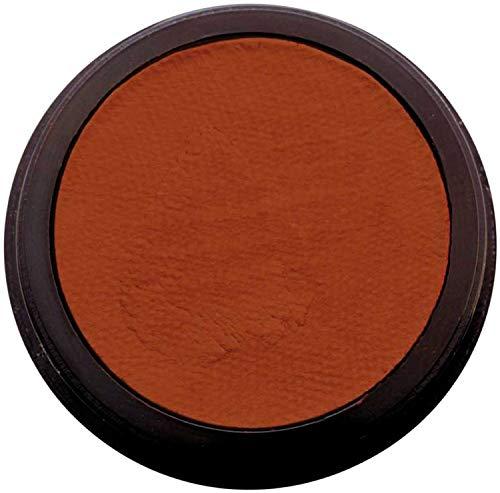 Eulenspiegel - Maquillaje Profesional Aqua, 20 ml / 30 g, Color castaño (189771)
