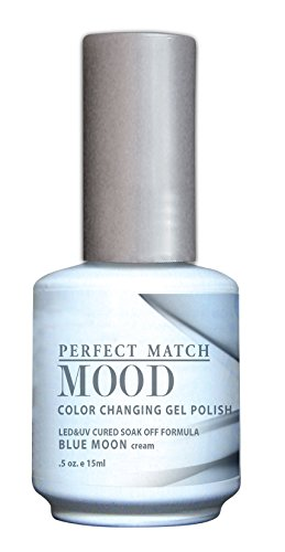 LeChat Perfect Match Mood Vernis à Ongles Blue Moon