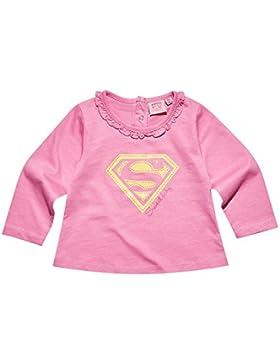Superbaby Babies Langarmshirt 2016 Kollektion - pink