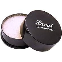 Laval Suelto Polvos De Maquillaje Translúcido