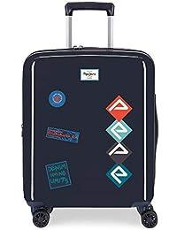 660ec81e5 Amazon.es: Pepe Jeans - Maletas y bolsas de viaje: Equipaje