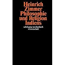Philosophie und Religion Indiens