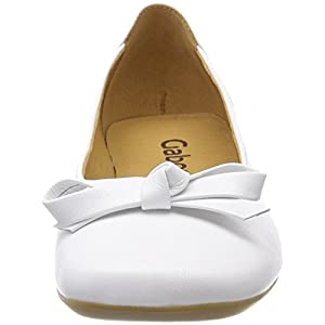 Gabor Ballerina Weiß