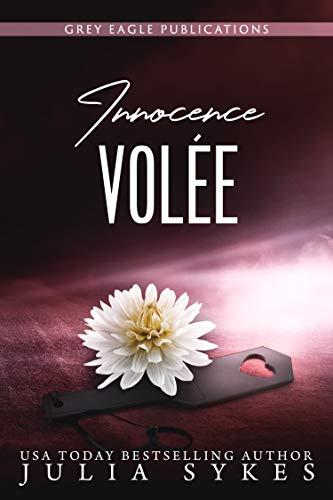 Couverture du livre Innocence volée