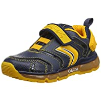 Geox J Android Boy B Sneaker