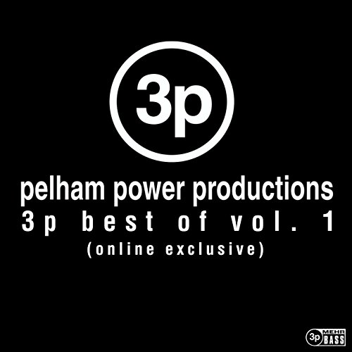3p Best Of, Vol. 1