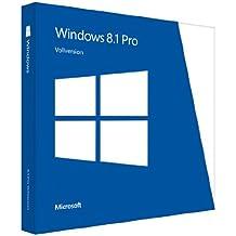 Windows 8.1 Pro Vollversion 32/64 Bit