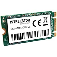 TrekStor 66737 M2 SSD-Modul mit 256GB Speicherkapazität