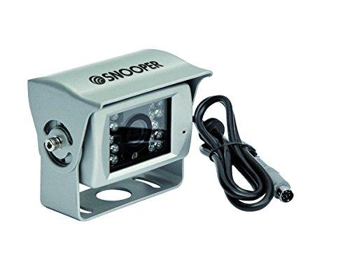 Snooper HQ Performance Products Ltd Snooper Rckfahrkamera feststehend 12V, 20m Kabel, Anschluábox