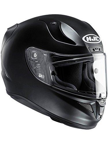 Casco Moto Hjc Rpha 11 Matt Nero (Xl , Nero)