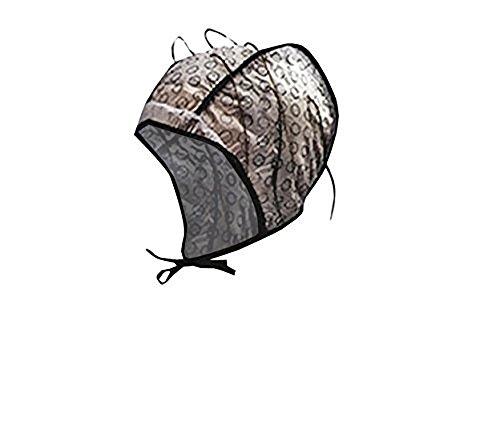 Bonnet de Teinture et Crochet