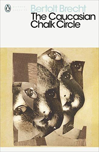 Price comparison product image The Caucasian Chalk Circle (Penguin Modern Classics)