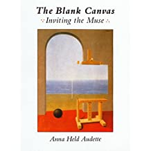 The Blank Canvas: Inviting the Muse