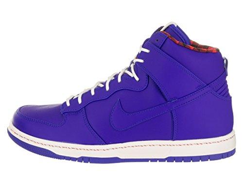 Nike 845055-400, Chaussures de Sport Homme Bleu