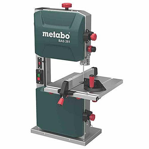 METABO BAS 261 619008000 – SIERRA DE CINTA