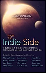 From the Indie Side: A Collection of Short Stories