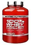 Scitec Nutrition Whey Protein Professional Schoko-Cookies&Cream, 1er Pack (1 x 2350 g)