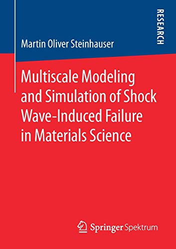 Multiscale Modeling and Simulation of Shock Wave-Induced Failure in Materials Science -