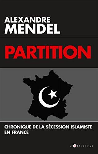 Partition : Chronique de la sécession islamiste en France