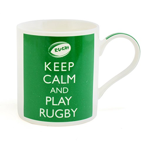 Keep Calm - And Play Rugby