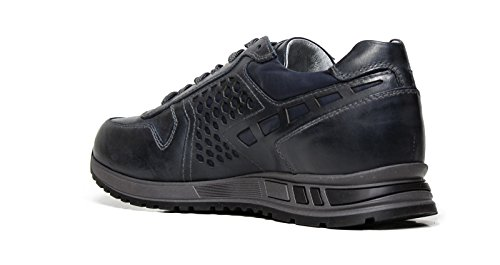 Nero Giardini Sneakers A604350u 200 Bleu Bleu