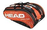 Head Radical Team Monstercombi Tennistasche