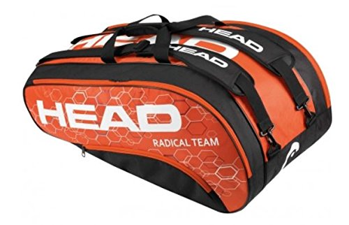 Head Radical Monstercombi Sac à raquettes de Tennis