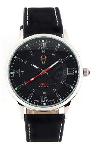 swiss-emporio-herren-armbanduhr-analog-quarz-lederarmband-und-zifferblatt-in-schwarz-hergestellt-in-