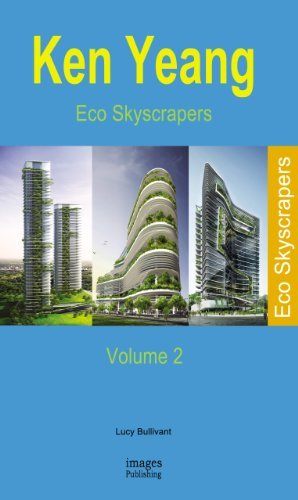 Eco Skyscrapers (Volume 2) by The Images Publishing Group (2011-07-16)