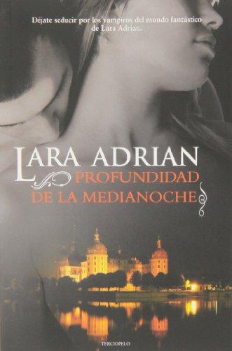 Profundidad De La Medianoche (Romantica Paranormal)