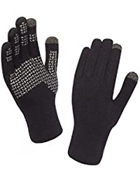 SealSkinz Waterproof Ultra Grip Gloves