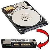 Samsung Disque dur pour ordinateur portable Dell Latitude D630 SATA 500 Go