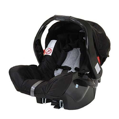 Graco Junior Sport Luxe Car Seat