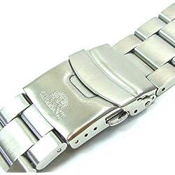 ORIENT Deep Stahlband Uhrband Bandanstoß 22 mm