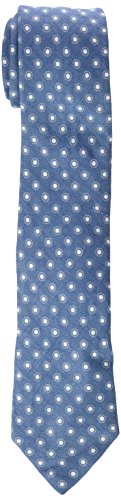 Scalpers corbata ford, para Hombre, Azul.