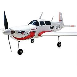 Graupner - Avión radiocontrol (9932.1)