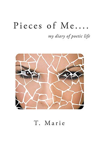Pieces of Me: My Diary of Poetic Life