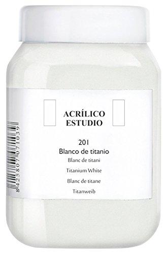 lienzos-levante-0120523201-pintura-acrilica-estudio-bote-de-500-ml-color-201-blanco-de-titanio
