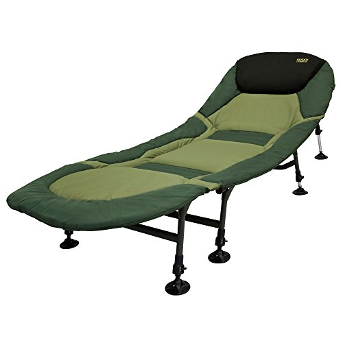 BAT-Tackle Maxxlounge Carpbed 8.0