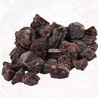 Roods Fresh Whole Natural Himalayan Black Salt Crystals | Kala Namak Whole | Black Salt Chunks | Kala Loon Chunks ( 400…