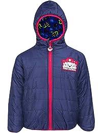 5c21e853b14e Amazon.co.uk  Paw Patrol - Coats   Jackets Store  Clothing