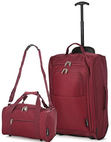ryanair-cabin-approved-55x40x20cm-second-35x20x20-hand-luggage-set-carry-on-both-wine
